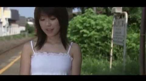 Sayaka Yamamoto -「Senko Hanabi」