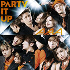 AAA PARTY IT UP (CD only)