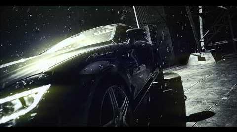 BEAST - Drive (Ver Corta)