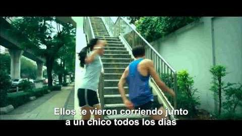 """""""Seven Something"""" trailer Subtitulos Español"""