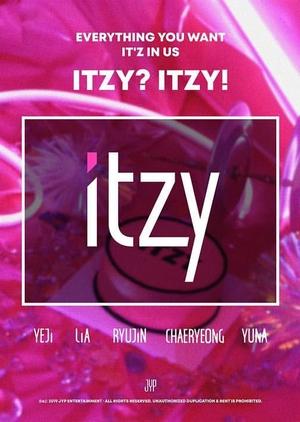 Itzy? Itzy!
