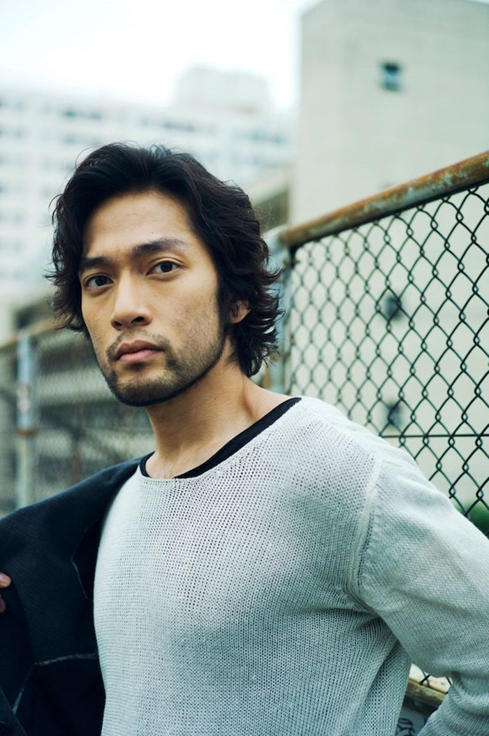 Abe Shinnosuke