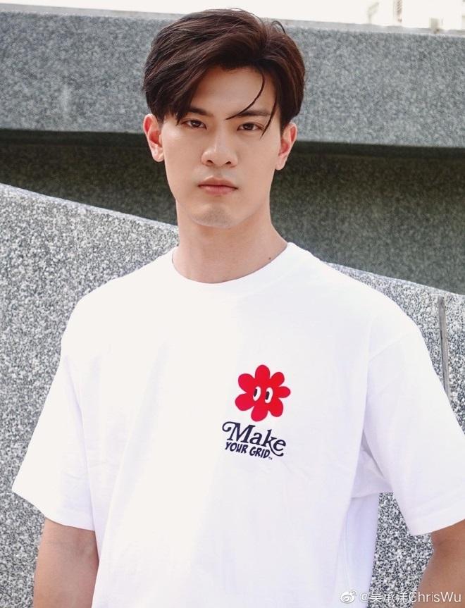 Chris Wu (1989)