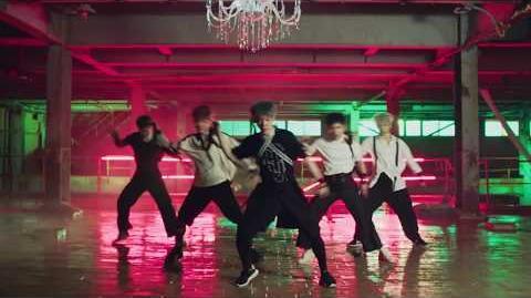 A.C.E(에이스) - 선인장(CACTUS) MV Dance ver.