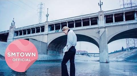 Taemin - Press Your Number (Performance Video Ver