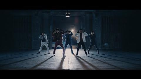 Da-iCE -「Flash Back」Music Video