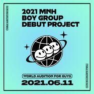 MNH Boy Group