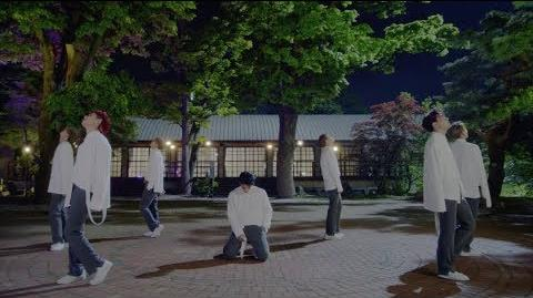VICTON 빅톤 FIRST SINGLE ALBUM '오월애 (俉月哀)' MV Performance Ver