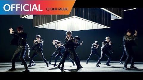 Wanna One (워너원) - 'BOOMERANG(부메랑)' M V