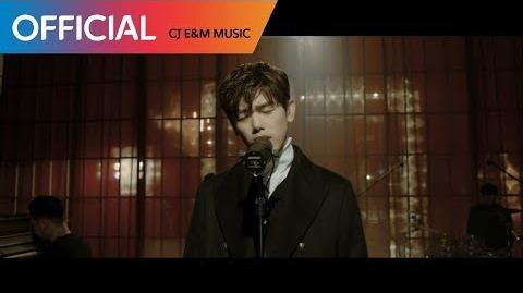 Eric Nam - Hold Me (Live Band Performance)