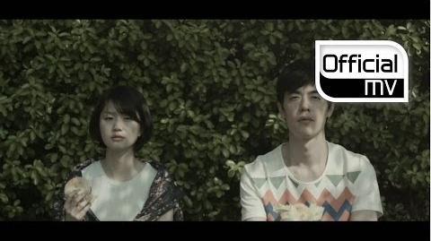 MV Jung Key(정키) Be forgotten(잊혀지다) (Feat