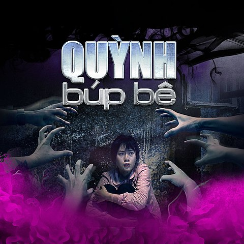 Quynh Doll