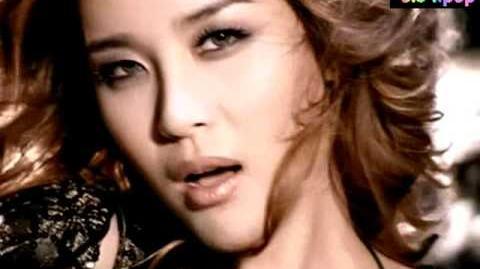하리수 - Liar (MV) (2002)