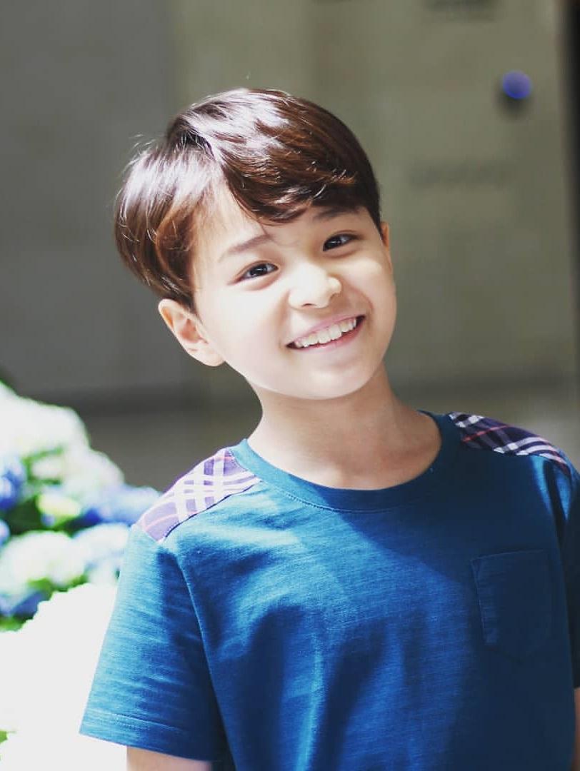 Bae Kang Yoo