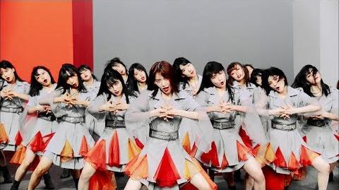 【MV full】NO WAY MAN AKB48 公式
