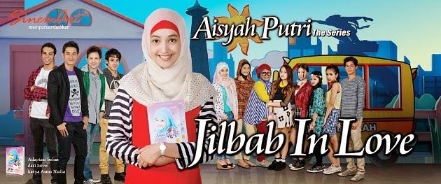 Aisyah Putri The Series: Jilbab In Love