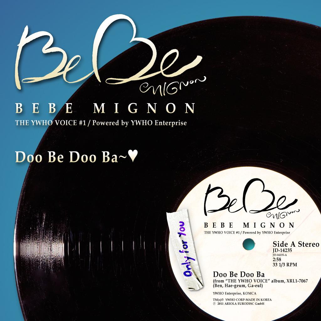 BeBe Mignon