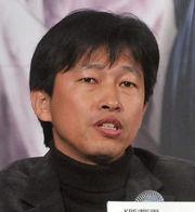 Kang Byung Taek