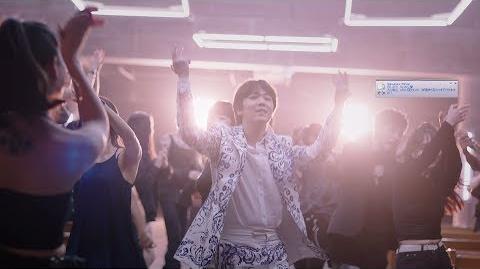 イ・ホンギ(from FTISLAND)- Pathfinders【OFFICIAL MUSIC VIDEO -Full ver