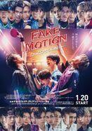 FAKE MOTION Tatta Hitotsu no Negai-1
