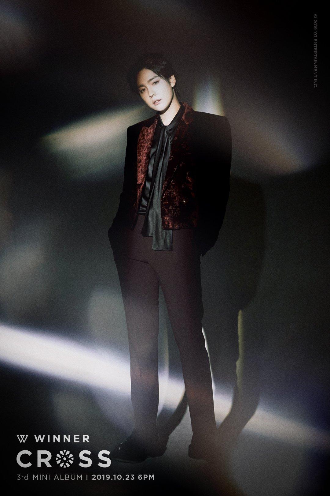Kim Jin Woo (1991)