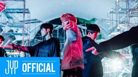 """Stray Kids """"My Pace"""" Performance Video"""