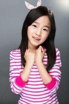 Yoo Dan Bi