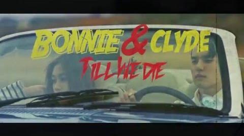 DΞΔN - Bonnie & Clyde