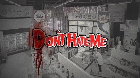 EPIK HIGH - DON'T HATE ME M V