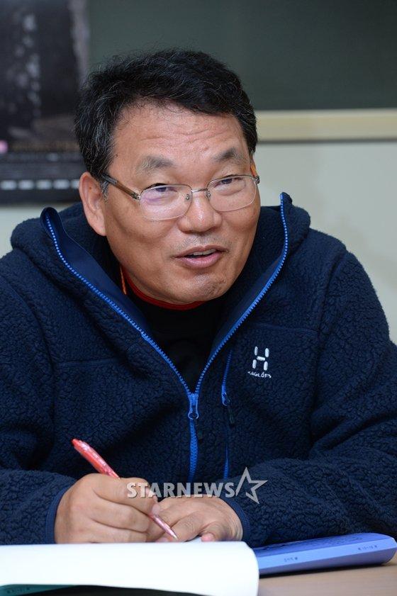 Kim Jong Sun