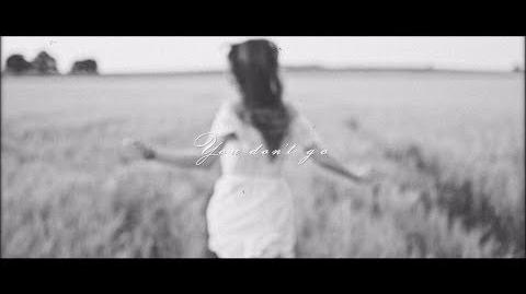 SUPER JUNIOR-D&E 12月27日配信限定楽曲「You don't go」オフィシャルビデオ フルVer