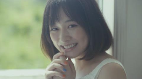 大原櫻子 - Glorious morning(Music Video Short ver