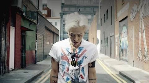 G-DRAGON - CROOKED