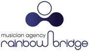 Rainbow Bridge Agency logo