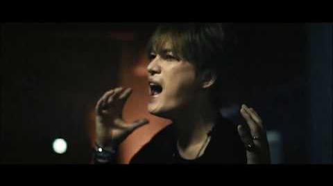 ジェジュン (Jae Joong 김재중) 2nd single「Defiance」(short ver