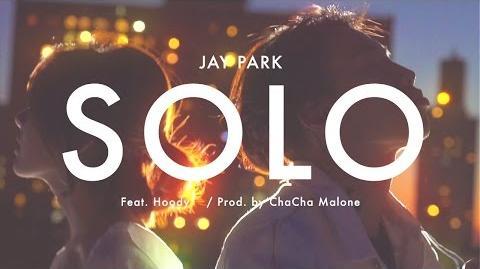 박재범 Jay Park - Solo (Feat