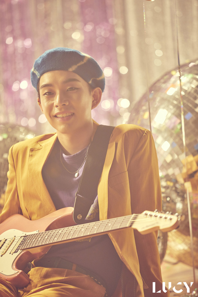 Choi Sang Yeop