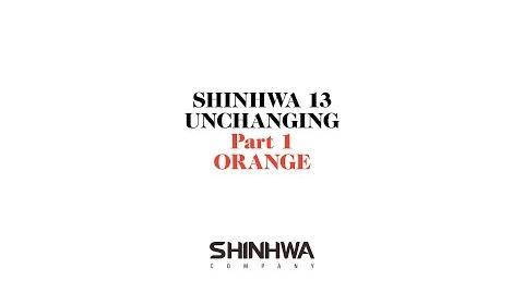 SHINHWA - Orange