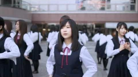 AKB48 - Sakura No Shiori-0