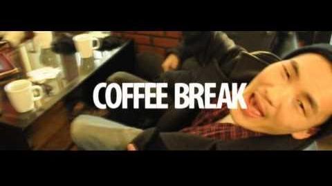 B-Free (feat Bizzy) - Coffee Break