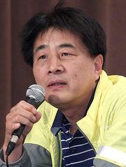 Jun Sung Hong