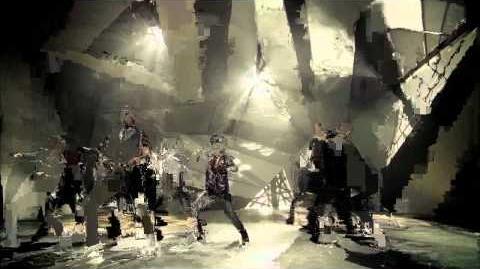 TVXQ! - Keep Your Head Down( (Dance Ver A)