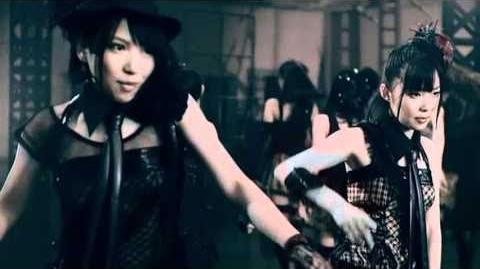 飛べないアゲハチョウ AKB48 公式