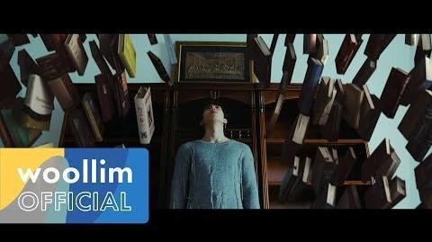 """장동우(Jang Dong Woo) """"News"""" Official MV"""