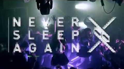 PassCode - Never Sleep Again