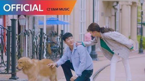 Story About 썸, 한달 Episode 3 홍대광 (Hong Dae Kwang), Kei - 연애하고 싶어 (Wanna Date) MV