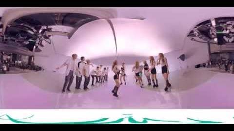 Y틴 몬스타엑스 X 우주소녀 Do Better MV (360º ver