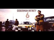 DOBERMAN INFINITY「6 -Six-」 (Official Music Video)