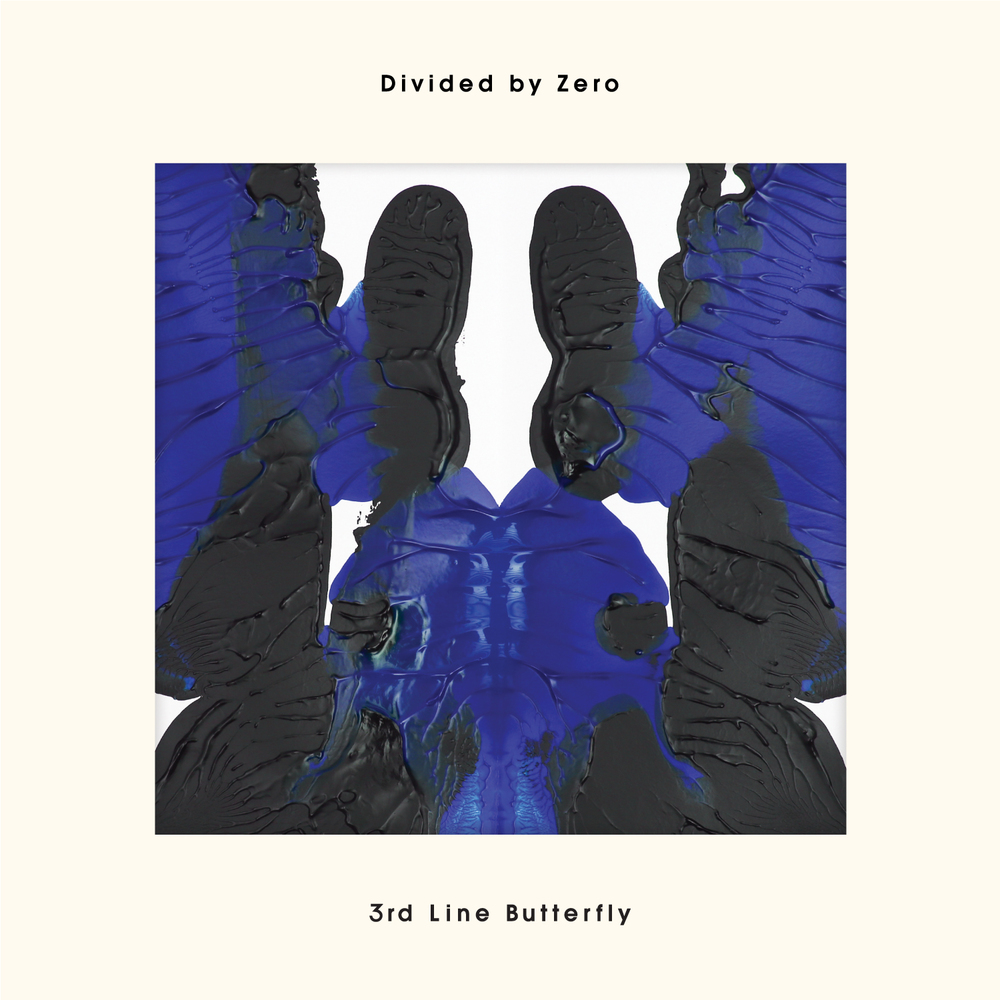 3rd Line Butterfly