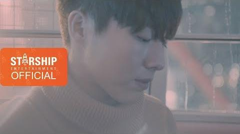 MV 유승우(YU SEUNGWOO) - 오늘밤엔 (Tonight)